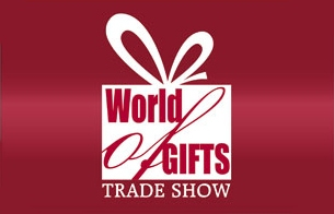 World of Gifts Trade Show 2020